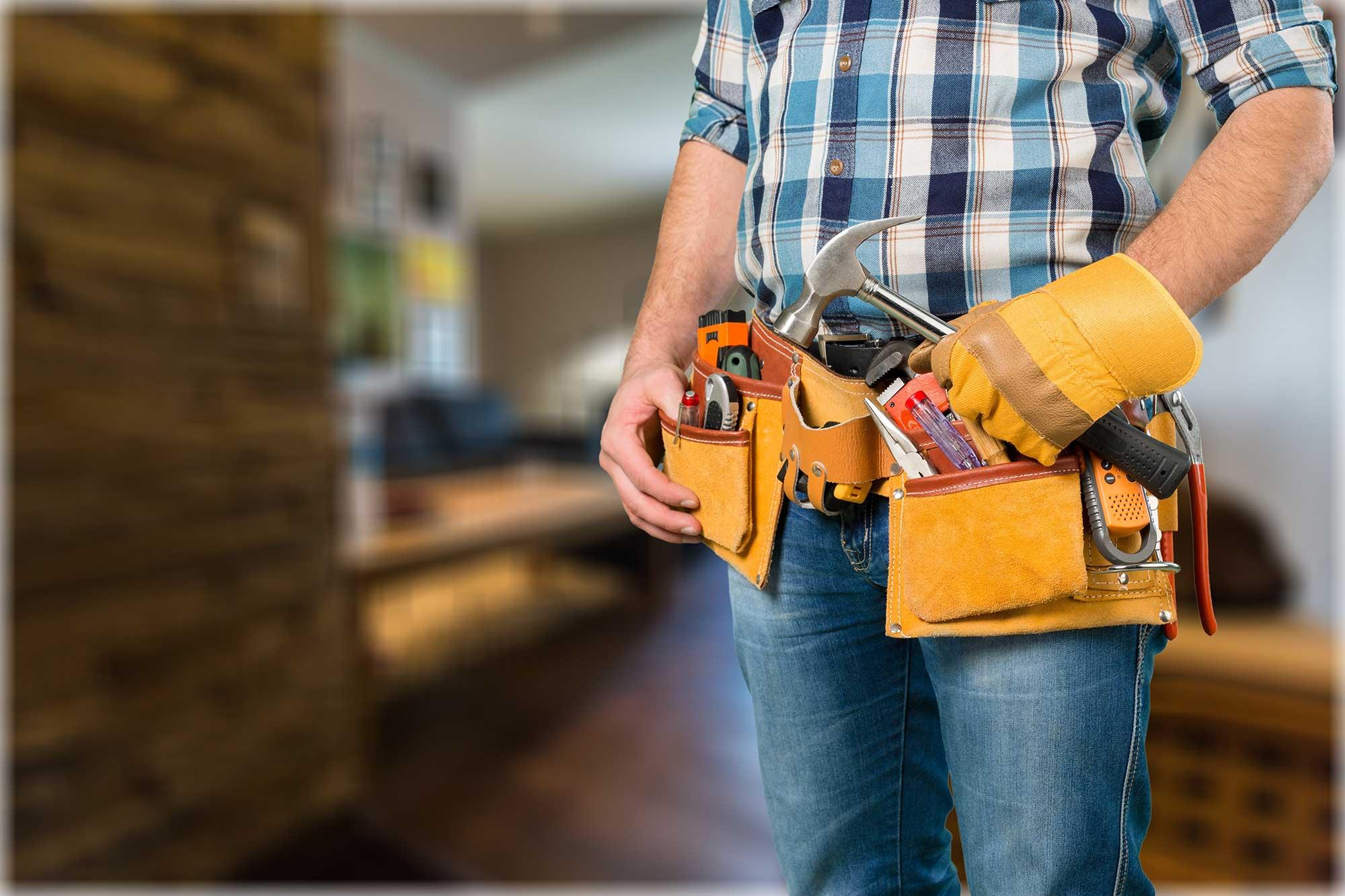 home repair experts san diego